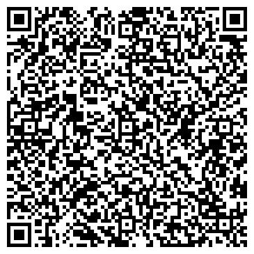 QR-код с контактной информацией организации ЯРОСЛАВСКАЯ ОВЧИННО-МЕХОВАЯ ФАБРИКА