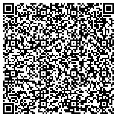 QR-код с контактной информацией организации Тутаевская льняная мануфактура