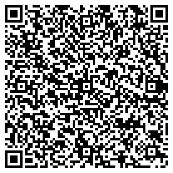 QR-код с контактной информацией организации УВАРОВСКИЙ ХИМЗАВОД