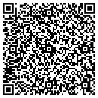 QR-код с контактной информацией организации ЗАО ОЛЬШАНСКОЕ
