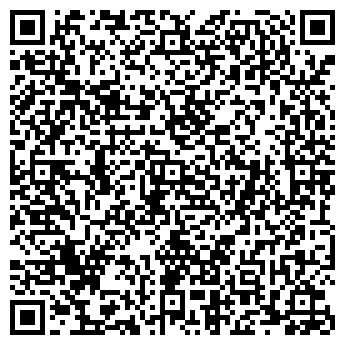 QR-код с контактной информацией организации ГЕРМЕС-ТУР ТУРАГЕНТСТВО