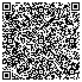 QR-код с контактной информацией организации БАТЫС-ТЕЛЕКОМ ТОО