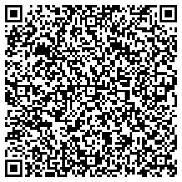 QR-код с контактной информацией организации ЭКСПЕРИМЕНТАЛЬНЫЙ ЗАВОД ПЕРВИЧНОЙ ПЕРЕРАБОТКИ СКОТА