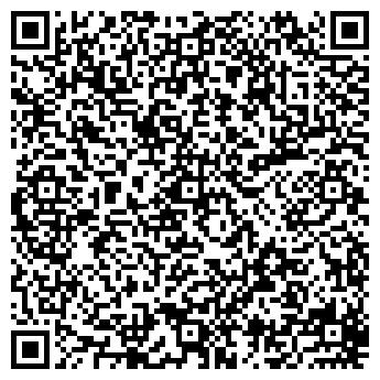 QR-код с контактной информацией организации ИНВЕСТБАНК АКБ