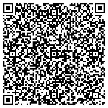 QR-код с контактной информацией организации ЖИБЕК ЖОЛЫ ТУРИСТИЧЕСКОЕ АГЕНТСТВО