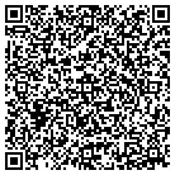 QR-код с контактной информацией организации УГЛИЧСКИЙ ЛЕСОКОМБИНАТ, ОАО