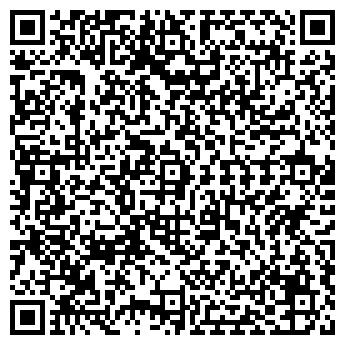 QR-код с контактной информацией организации НАДЕЖДА ЧП