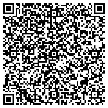 QR-код с контактной информацией организации ЗНАМЕНСКАЯ РАЙОННАЯ БОЛЬНИЦА