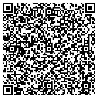 QR-код с контактной информацией организации УГРАНСКИЙ ДОЗ, ОАО