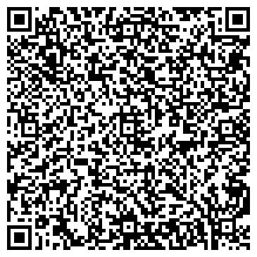 QR-код с контактной информацией организации ЦЕНТРАЛЬНАЯ РАЙОННАЯ АПТЕКА № 76