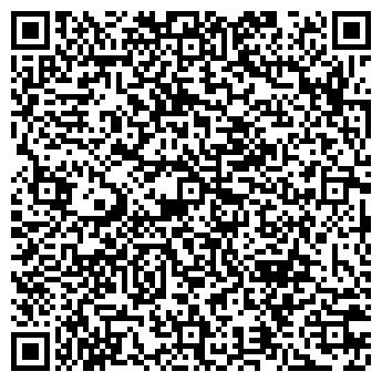 QR-код с контактной информацией организации ДИЗАЙН СЕРВИС ФИРМА