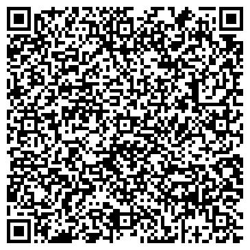 QR-код с контактной информацией организации ОНИКС ТУРФИРМА (ЧП ИВАНОВ А.И.)