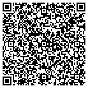 QR-код с контактной информацией организации УДОМЛЯАГРОСТРОЙ, ЗАО