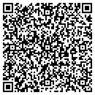 QR-код с контактной информацией организации КОЛХОЗ РАСЦВЕТ