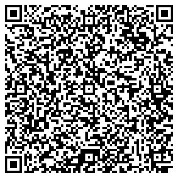 QR-код с контактной информацией организации УДОМЕЛЬСКИЙ ХЛЕБОКОМБИНАТ, ОАО