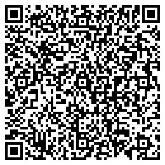QR-код с контактной информацией организации POTENZA