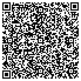 QR-код с контактной информацией организации ОАО УЗЛОВСКАЯ ТИПОГРАФИЯ