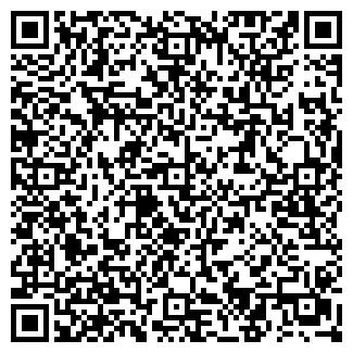 QR-код с контактной информацией организации АЭЛИТА ЗАО