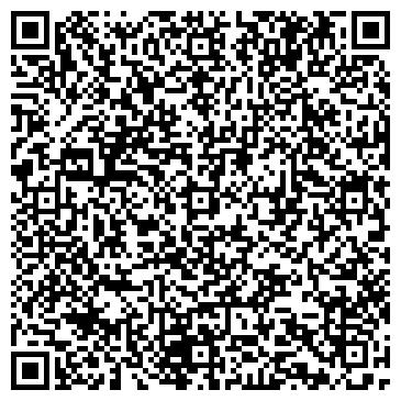 QR-код с контактной информацией организации УЗЛОВСКОЙ ЗАВОД ТЕХНИЧЕСКИХ КОЖАНЫХ ИЗДЕЛИЙ ОАО