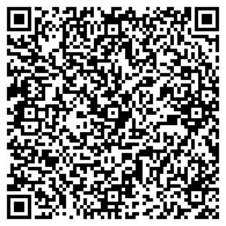QR-код с контактной информацией организации ВТОРМА ОАО