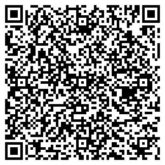 QR-код с контактной информацией организации ОАО ПЛАСТИК