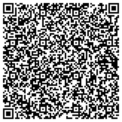 QR-код с контактной информацией организации МКУК Узловская городская централизованная библиотечная система