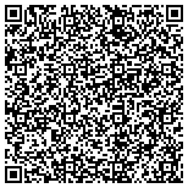 QR-код с контактной информацией организации ОАО УЗЛОВСКИЙ МАШИНОСТРОИТЕЛЬНЫЙ ЗАВОД ИМ. И. И. ФЕДУНЦА