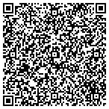 QR-код с контактной информацией организации МЕДСАНЧАСТЬ УЗЛОВСКОГО МАШИНОСТРОИТЕЛЬНОГО ЗАВОДА