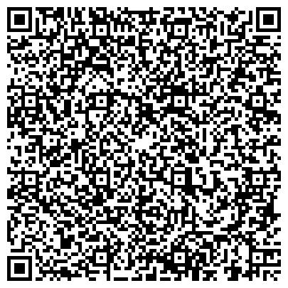 QR-код с контактной информацией организации УЗЛОВСКИЙ ПРОТИВОТУБЕРКУЛЕЗНЫЙ ДИСПАНСЕР
