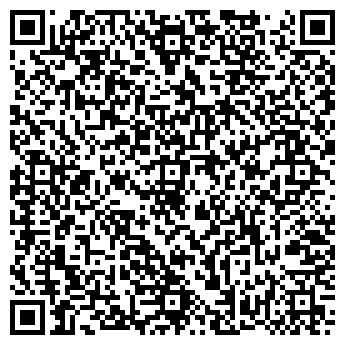 QR-код с контактной информацией организации ИНТЕРПРОГРЕССБАНК