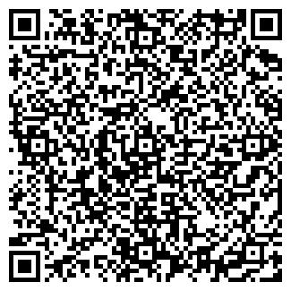 QR-код с контактной информацией организации ЗЕРНО, ОАО
