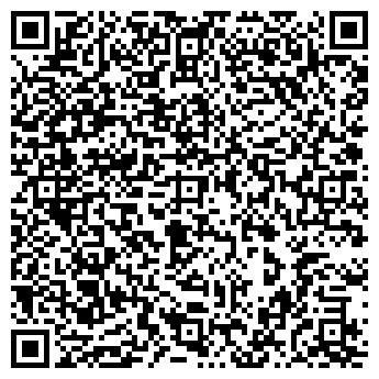 QR-код с контактной информацией организации НЕВСКИЙ СИЛУЭТ, ОАО