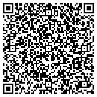 QR-код с контактной информацией организации МАШРЕМТОРГ, ООО
