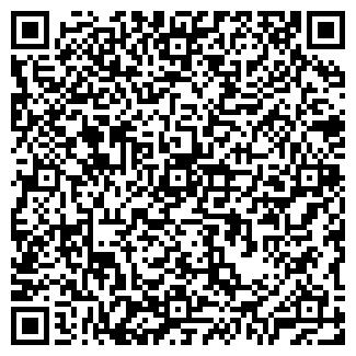QR-код с контактной информацией организации ТОНУС, ОАО