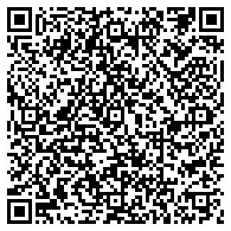 QR-код с контактной информацией организации СОШ С.НИКОЛЬСКОЕ, МОУ