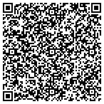 QR-код с контактной информацией организации ООО АИСТ, УСМАНСКИЙ ФИЛИАЛ ТЕХНОТОРГОВОГО ЦЕНТРА