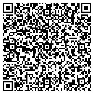QR-код с контактной информацией организации № 1596 СБ РФ