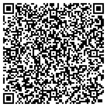 QR-код с контактной информацией организации ФАТЕЖСКИЙ МАСЛОЗАВОД, ОАО