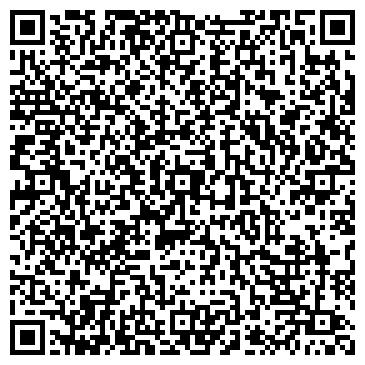 QR-код с контактной информацией организации РАСЧЕТНО-КАССОВЫЙ ЦЕНТР ФАТЕЖ