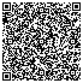 QR-код с контактной информацией организации ПЛЕМЕННОЙ ПТИЦЕСОВХОЗ ФАТЕЖСКИЙ