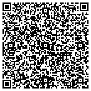QR-код с контактной информацией организации ФАТЕЖСКИЕ КОММУНАЛЬНЫЕ ЭЛЕКТРОСЕТИ