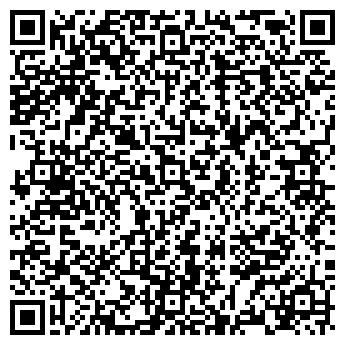 QR-код с контактной информацией организации СБ РФ № 8596/135 ФАТЕЖСКОЕ