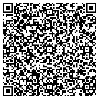 QR-код с контактной информацией организации БРЯНСКЦЕМРЕМОНТ, ОАО