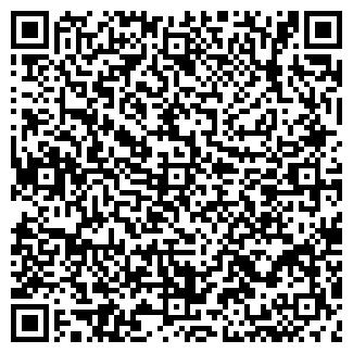 QR-код с контактной информацией организации ОСНОВА, ОАО
