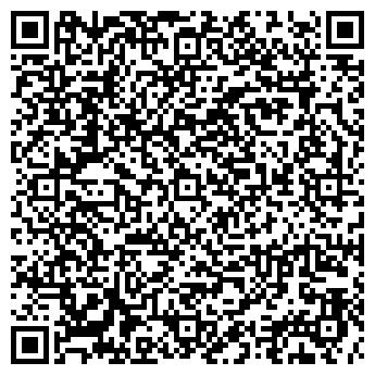 QR-код с контактной информацией организации ХРОМЦОВСКИЙ КАРЬЕР, ОАО