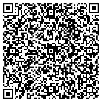 QR-код с контактной информацией организации ООО ФУРМАНОВСКАЯ ФАБРИКА № 1