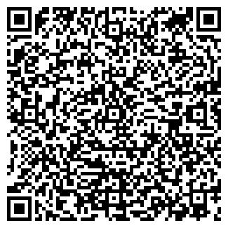 QR-код с контактной информацией организации ОАО ТЕМП ЗАВОД