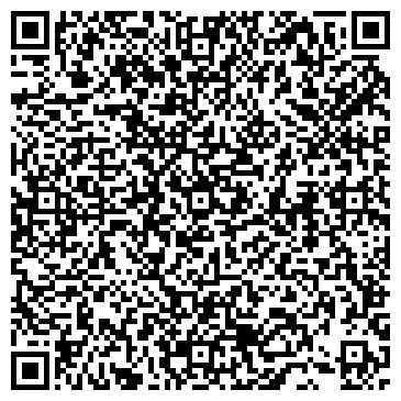 QR-код с контактной информацией организации Торговый Дом «ТРАКТ»