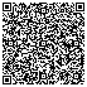 QR-код с контактной информацией организации ХЛЕВЕНСКИЙ ХЛЕБОЗАВОД
