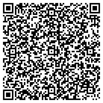 QR-код с контактной информацией организации ОАО «Хохольское АТП»